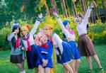 Sailor Moon IV
