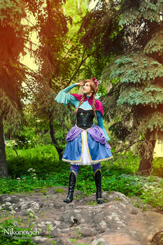 Anna - Lolita version V