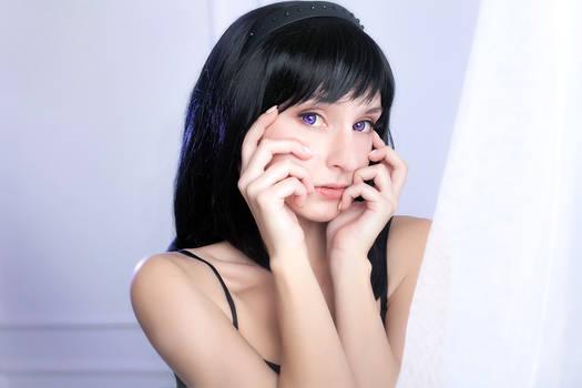 Akemi Homura VII