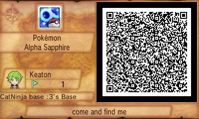 Pokemon Secret base :3 by HyperGS