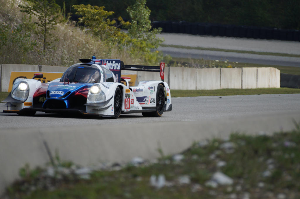 Ligier JS P2 by WickedWagon
