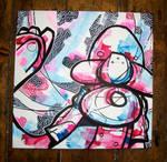 Freebie Jawatron Canvas