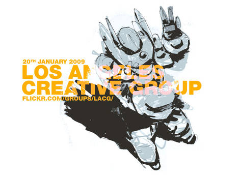 Los Angeles Creative Group