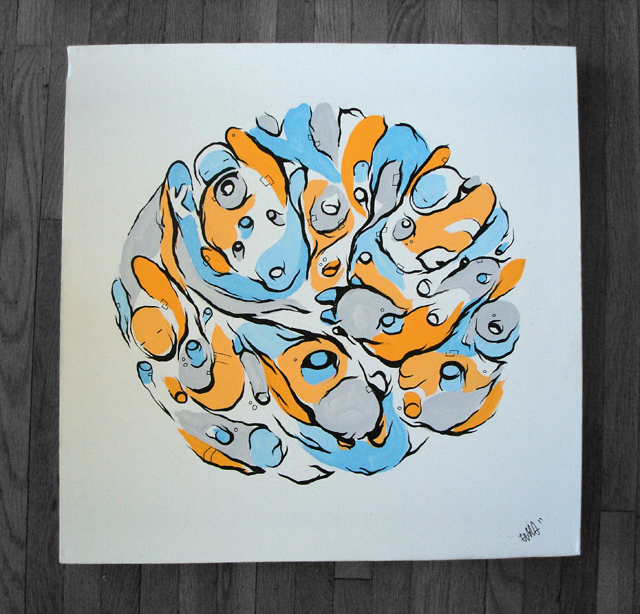 Abstract 1 by Jawa-Tron