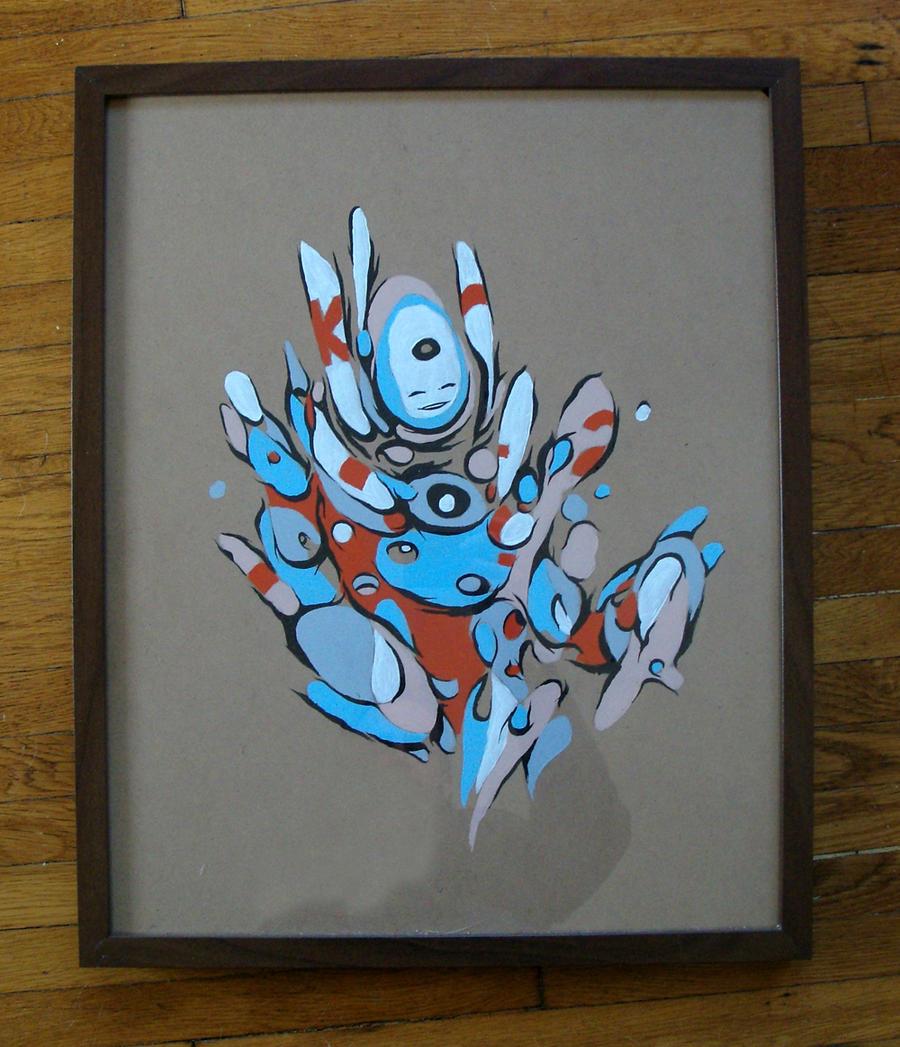 Happy 'Bot by Jawa-Tron