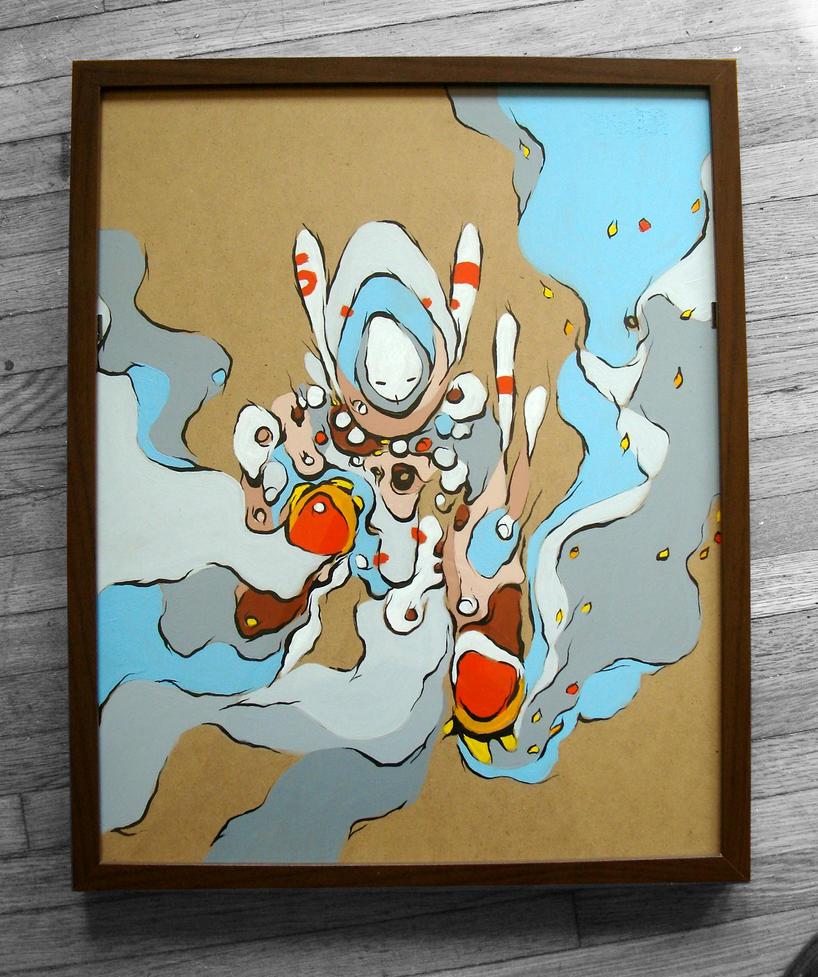 The Alchemist by Jawa-Tron