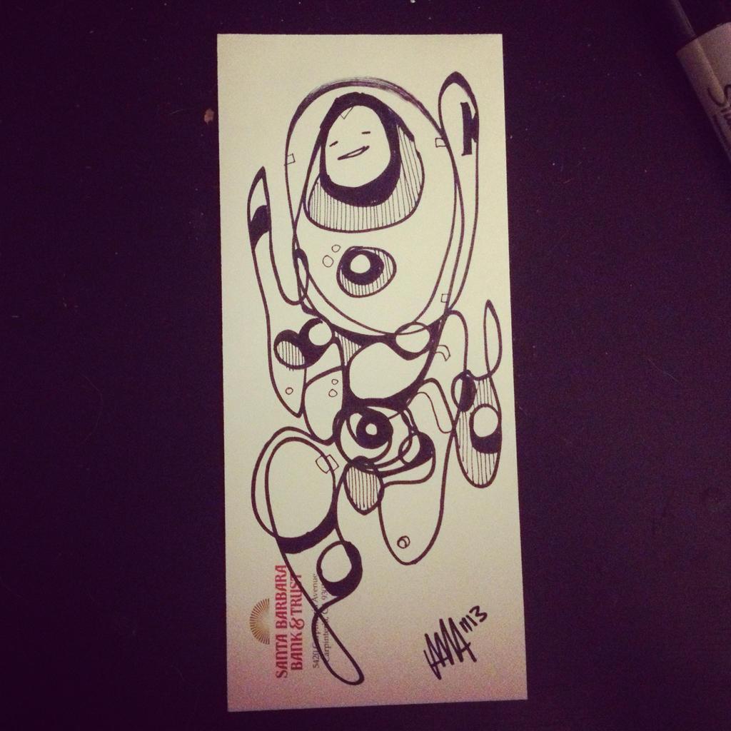 Been Sketchin 01 by Jawa-Tron