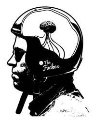 The Fuckos Brain Tee