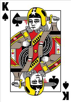 King Cafe Racer