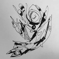 Last Night Sketch