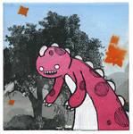 Jawa's Dino Distress
