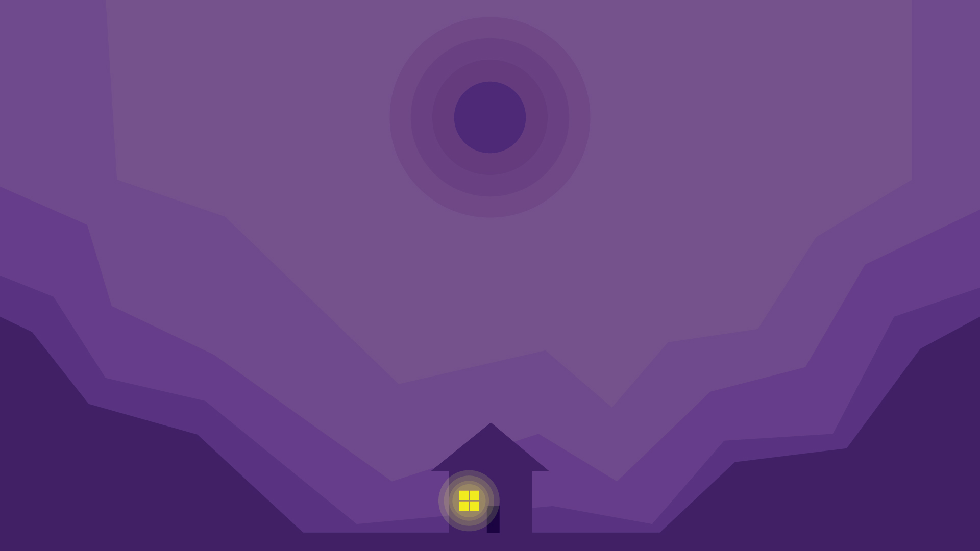 Simple House Vector by DastronTM on DeviantArt