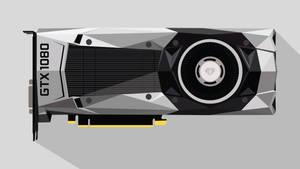 Nvidia GTX 1080 Minimalist V2