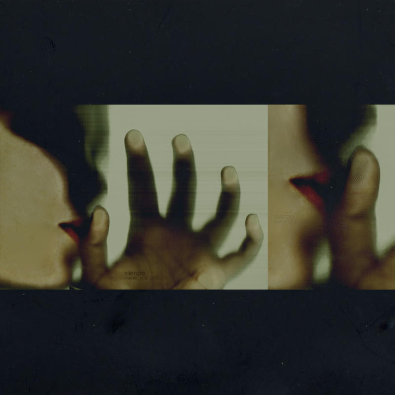 silenzio. by mute-nOface