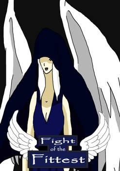 Fightofthefittest comic front