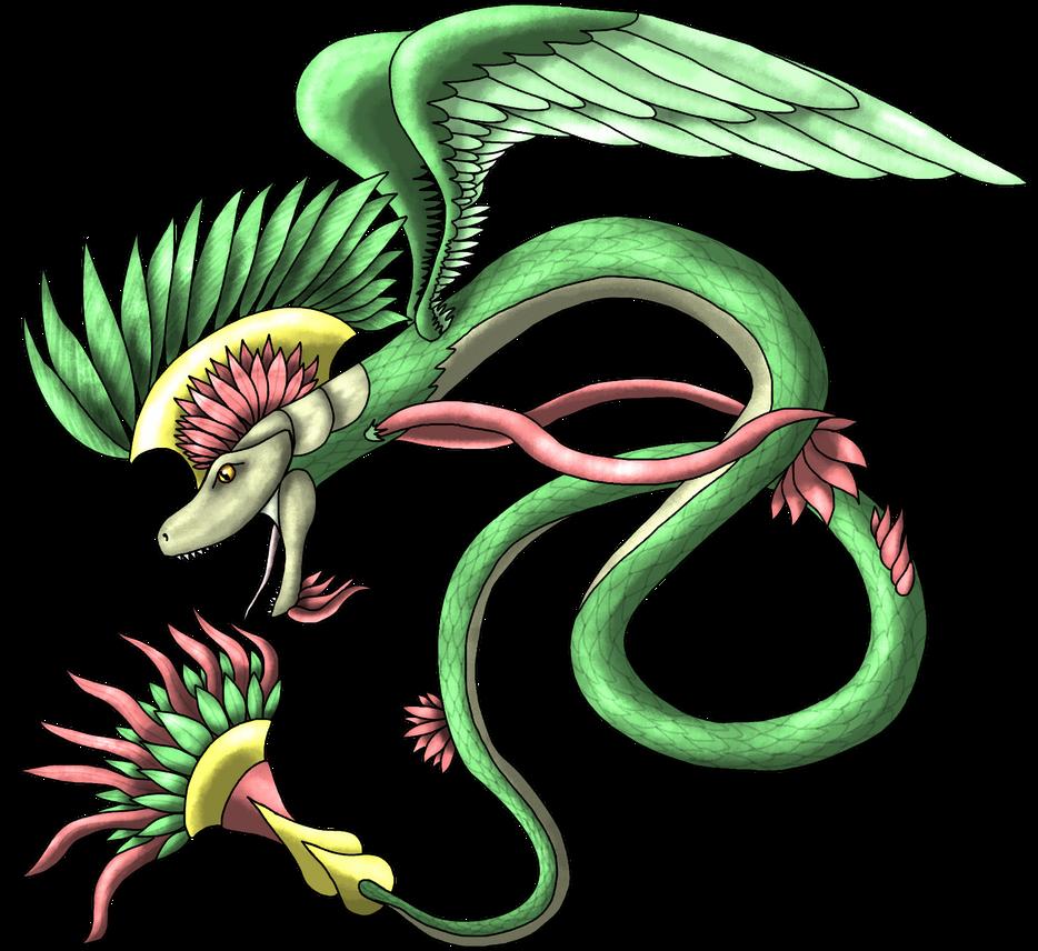 Quetzalcoatl Pronunciation  Quetzalcoatl Pr...