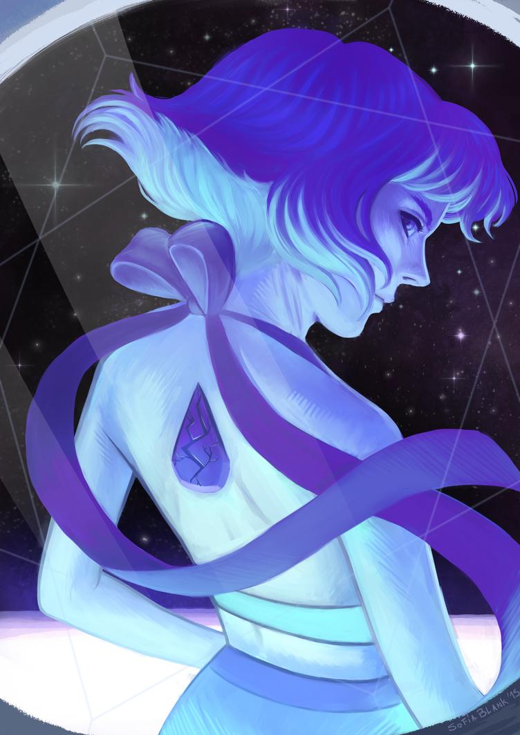 Lapis Lazuli by A-dellaMorte