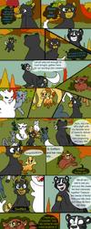 Dark Secrets Page 24 by waffleswaddlesAJ