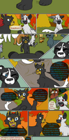 Dark Secrets Page 25 by waffleswaddlesAJ
