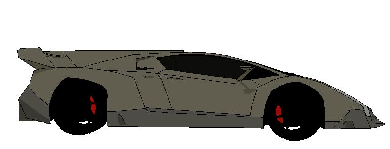 Lamborghini Veneno Pixel Art By Shesky On Deviantart