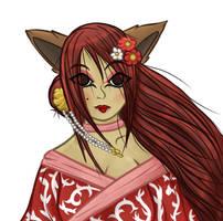 Fox Hengeyokai