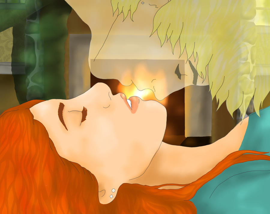 A Whisper of a Dream by x8xdanix6x