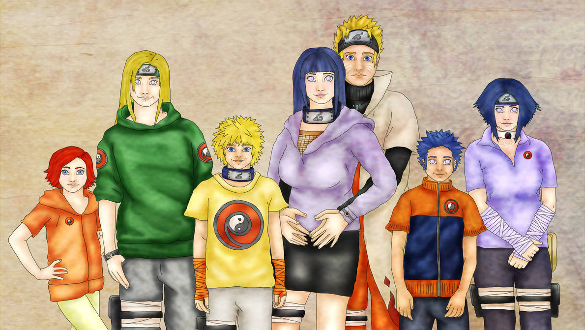 naruto family video - 1190×671