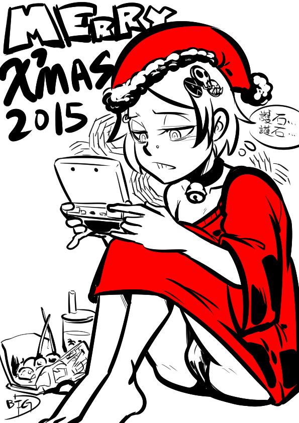 X'mas 2015 by yubigd