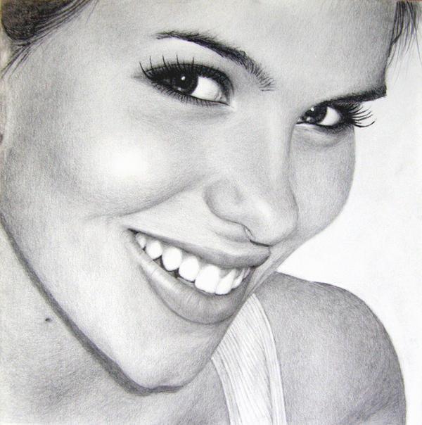 Smiling eyes by erdwa on DeviantArt