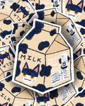 Punchys Milk Box - ACNH