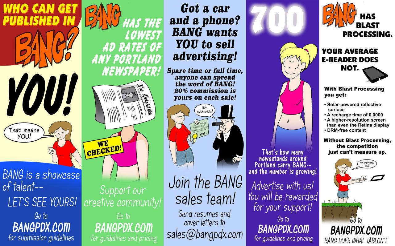BANG Banners