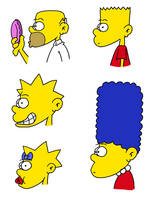 Amend Simpsons by torquesmacky