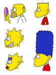 Amend Simpsons