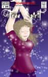 Free Spirit Cover #1
