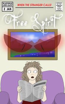 Free Spirit Cover #2
