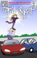 Free Spirit cover