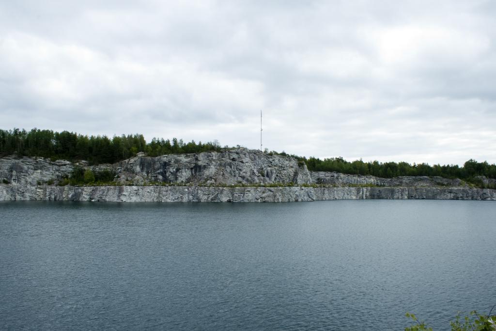 Limestone by elvstigen