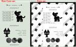 Black Cat | F2U Core/Non Core Code