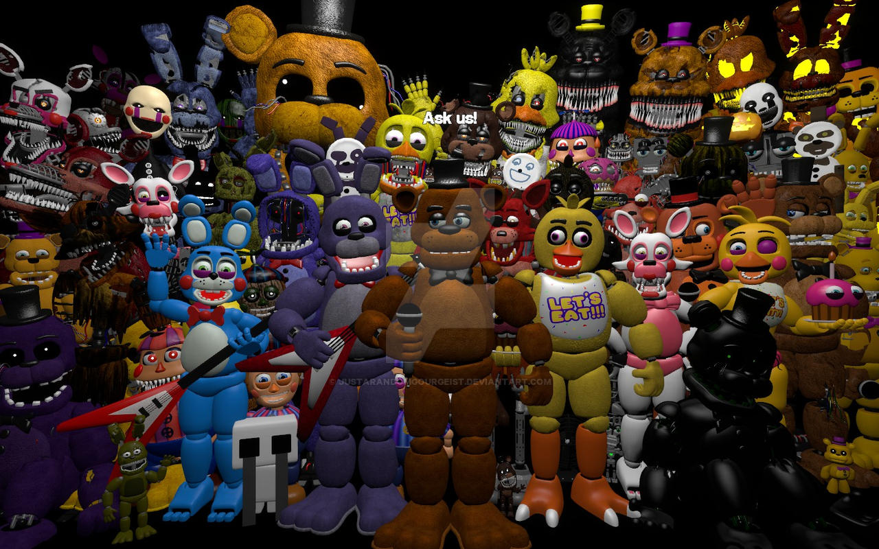 Lego Bedroom Fnaf Characters Www Imgkid Com The Image Kid Has It