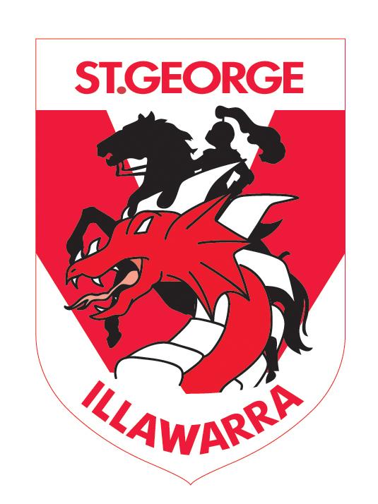 St George Dragons: 2016 NRL Match Thread