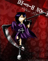 DN Number 3 Shinigami