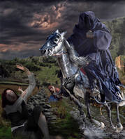 The Raid by gregnan