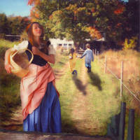 Harvest by gregnan