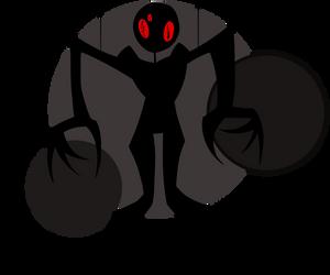 Drawtober ~ Dangle by HauntedLantern