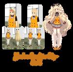 Yandere Simulator- Vocaloid SeeU Skin