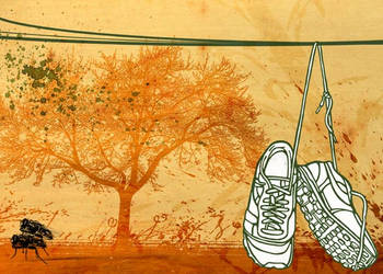 trees+tenis by Mateu