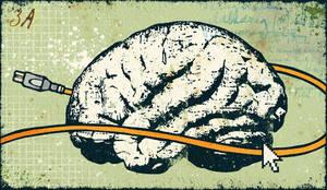 brain by Mateu