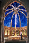 The Cosmic Cloister