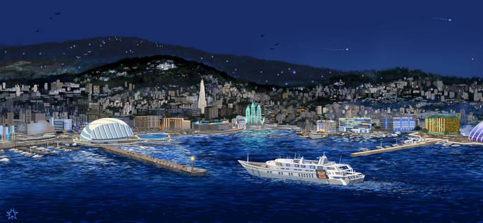 City of Surakosai