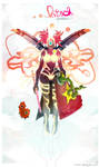 KitschLand 7: Kitsch Goddess.